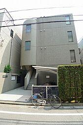 リジェールイン大森 (安心の鉄筋コンクリートマンション)[203号室]の外観