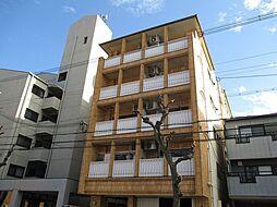 矢森第3マンション[3階]の外観