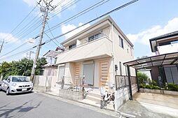 JR埼京線 中浦和駅 徒歩5分の賃貸テラスハウス