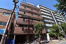 エクセレント関目II山崎マンション[2階]の外観
