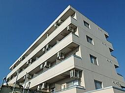 マンション・シュウメイ[503号室]の外観