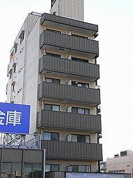ドルチェ川崎[7階]の外観