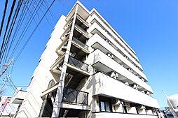 メゾンド西村[6階]の外観