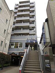 エムズガーデン[5階]の外観
