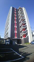 クオリア新鎌ヶ谷[7階]の外観