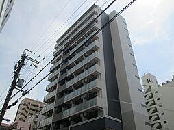 エステムコート新大阪XIリンクス[8階]の外観