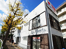 舞子坂ハイツ[1階]の外観