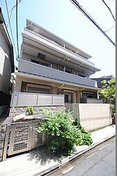 クローネ京都[2階]の外観