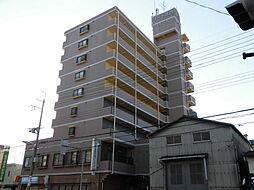 コート淡路[6階]の外観