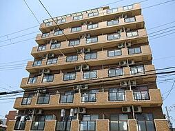 ロイヤルハイツ西淡路パート1[3階]の外観