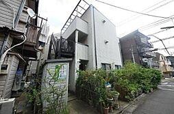 東京都杉並区堀ノ内3丁目の賃貸マンションの外観