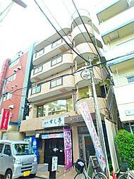 第7矢沢ビル[6階]の外観