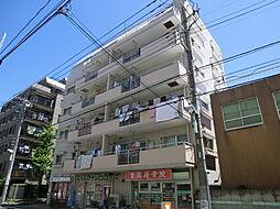 セントラルハイツヨシダ[3階]の外観
