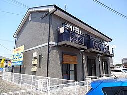 [テラスハウス] 滋賀県東近江市五個荘石塚町 の賃貸【/】の外観