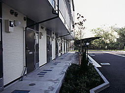 菱沼[2階]の外観
