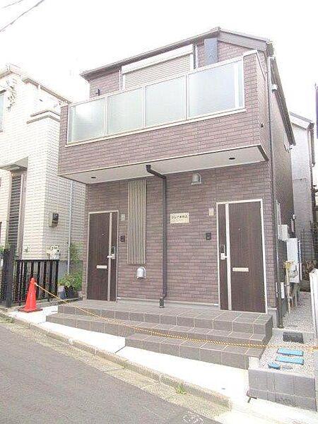 クレア東馬込 2階の賃貸【東京都 / 大田区】