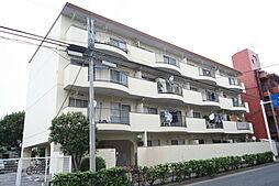 たちばなマンション[103号室]の外観
