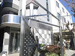 ベルクレール[2階]の外観