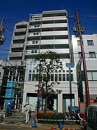 大阪府大阪市都島区都島北通1丁目の賃貸マンションの外観