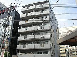 第10Z西村ビル[202号室]の外観