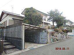 [一戸建] 福岡県福岡市東区高美台3丁目 の賃貸【/】の外観
