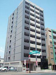 サンネストピア箱崎駅前[505号室]の外観