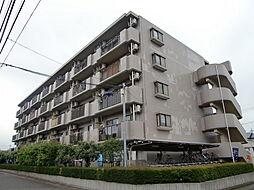 アートTMS[5階]の外観