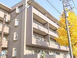 神奈川県川崎市宮前区宮崎6丁目の賃貸マンションの外観