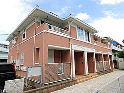 ラブリーメゾン鎌倉[2階]の外観