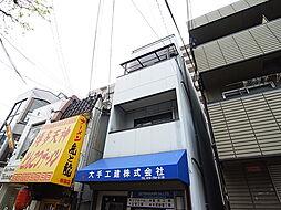 [一戸建] 兵庫県神戸市須磨区寺田町3丁目 の賃貸【/】の外観