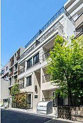 東京メトロ南北線 白金高輪駅 徒歩8分の賃貸マンション