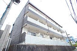 リブリ・湘南台[2階]の外観