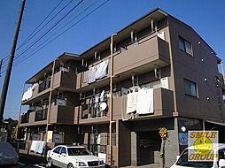 笹塚マンション[203号室]の外観