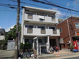 レジデンス北鎌倉[2階]の外観