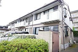 神奈川県相模原市南区新磯野4丁目の賃貸アパートの外観