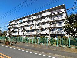 前田ハイツ12号棟[1251号室]の外観