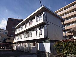 多摩都市モノレール 大塚・帝京大学駅 徒歩2分