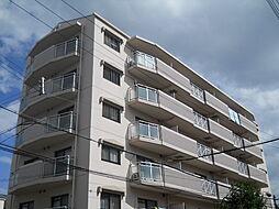 カーサ ソレアード[5階]の外観