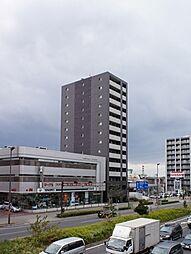 フェニックス川崎弐番館[5階]の外観
