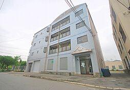 忍ヶ丘マンション[3階]の外観