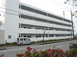 モン・シェリ・マ・シェリ[4階]の外観