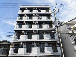 ヴィラハヤシ[6階]の外観
