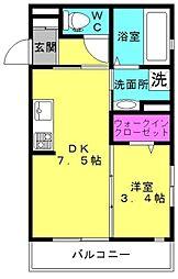 宝殿駅 5.4万円