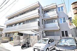 阪急千里線 豊津駅 徒歩4分の賃貸アパート