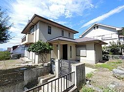 [一戸建] 福岡県福岡市東区みどりが丘2丁目 の賃貸【/】の外観