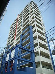 サンクタス梅田イノセント[9階]の外観