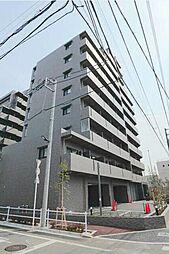 東武東上線 ときわ台駅 徒歩9分の賃貸マンション