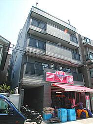 坂下ハイツIII[2階]の外観