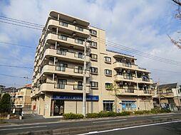 グランシード田中[2階]の外観