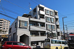 ポルタ青葉台[2階]の外観